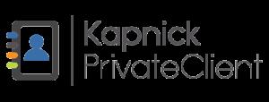 Logo Kapnick Private Client