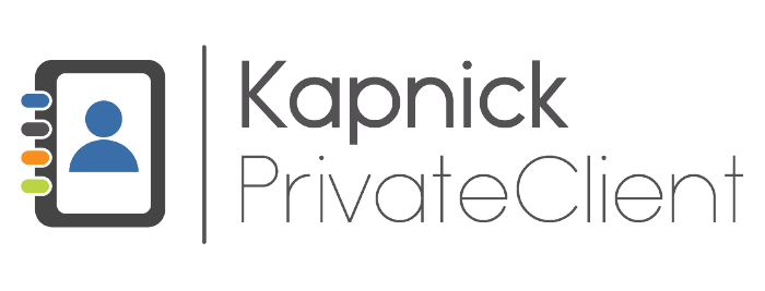Logo Kapnick Private Client