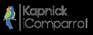 Logo Kapnick icomparrot