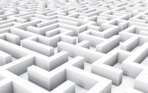 Header-Maze