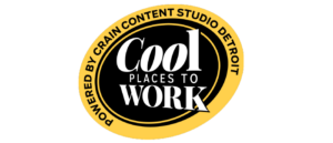 Logo Cool Places to Work