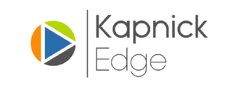 Logo Kapnick Edge