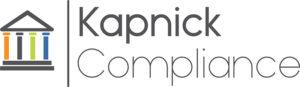 Kapnick Compliance Logo