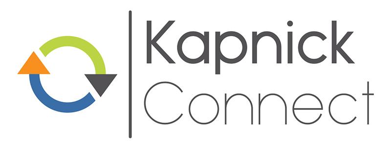 Kapnick Connect Logo