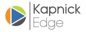 Kapnick Edge Logo