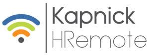 Kapnick HRemote Logo