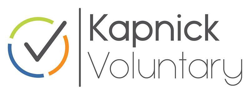 Kapnick Voluntary Logo